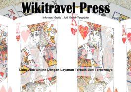 Judi Online Terbaik - Situs Judi Online Terpercaya Deposit Pulsa Wikitravel