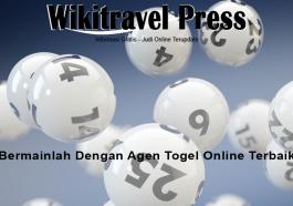 Bermainlah Dengan Agen Togel Online Terbaik